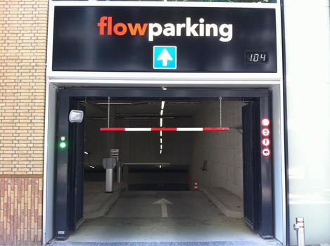 APCOA PARKING Flow Amsterdam-2