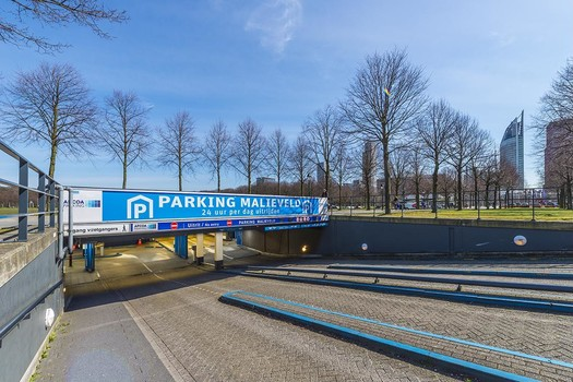 Parking Malieveld-3