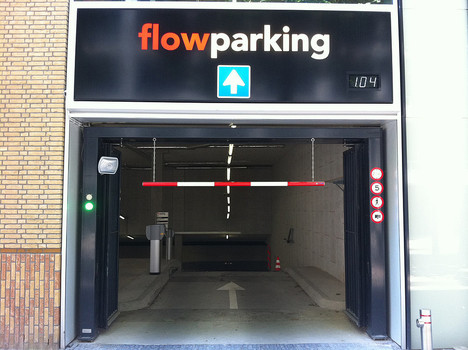 APCOA PARKING Flow Amsterdam-1